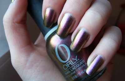 Vernis Orly Space Cadet