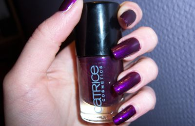 Vernis Catrice Poison Me Poison You