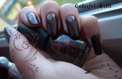SinfulColors Rich In Heart