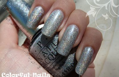 OPI Coronation (Designer Series)