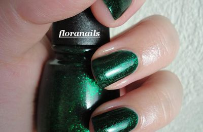CG Emerald Sparkle