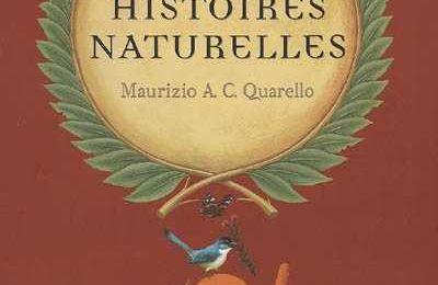 bEAUté ANiMALE #2 hiStOiRES NAtURELLES