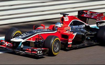 Charles Pic, enfin un pilote Français en formule 1 !