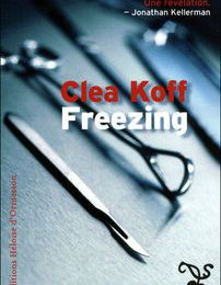 Cléa Koff : Freezing - 2012