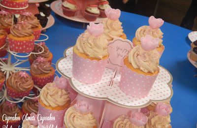 Cupcake Camp Paris N°3