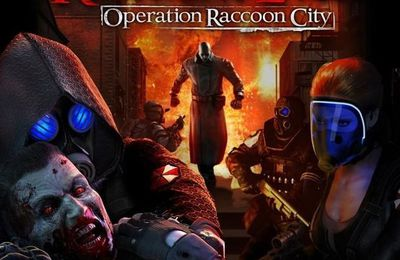Resident Evil Opération Raccoon City : Mode Multi