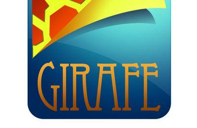 Création d'un logo pour girafe conseil