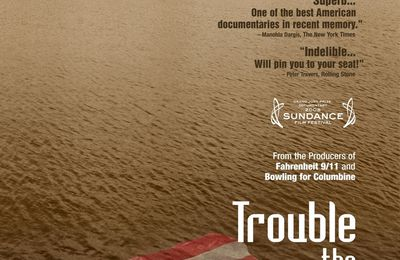 """Trouble The Water"" - Projection gratuite - Samedi 16 août à 21h"