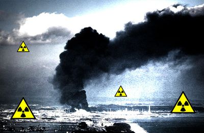 FUKUSHIMA, pas de solution !