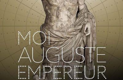 Auguste, empereur de Rome : Bibliographie sélective