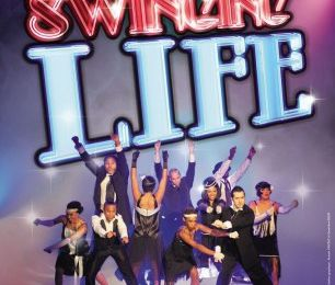Le show du week-end : Swinging life !!!