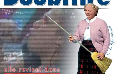 Osang, Mrs Doubtfire débarque sur le X-Factor version philippine