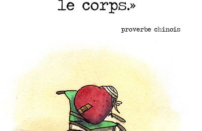 proverbe coeur