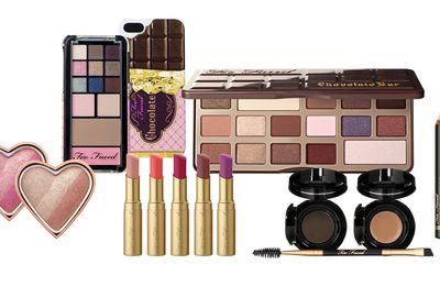 Tentez de gagner la nouvelle collection Too Faced... au chocolat