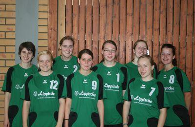 WTB Oberliga Damen 2010 - 2011
