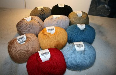 Laines *2*/ Wool *2*