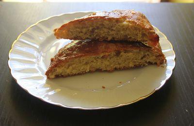 pain natté des pays nordiques au thermomix