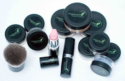 Interview de Majdouline Natural Cosmetics
