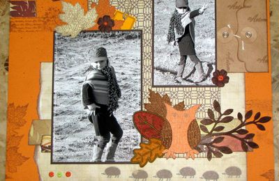 "Page ""Automne"""