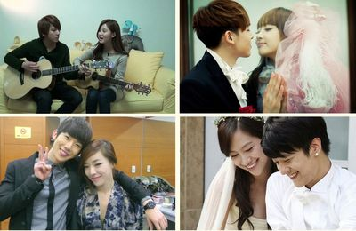 [K-Emission] We Got Married