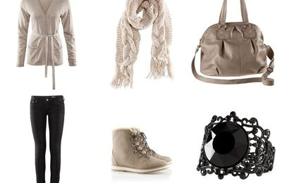 H&M Winteroutfit