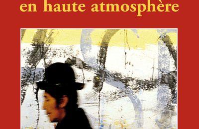 """""""Tribulations d'un jeune homme en haute atmosphère"""", parution fin octobre, aux éditions Les 2 Encres"""