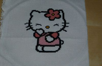 Hello Kitty n°2