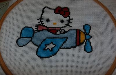 Hello Kitty n°3