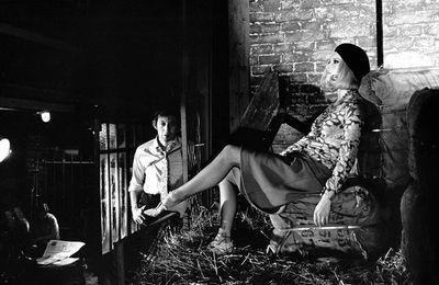 Brigitte Bardot évoque son amour pour Serge Gainsbourg