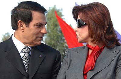 """الولايات المتحدة... ليس هناك """"خليفة واضح"""" للرئيس التونسي بن علي"""