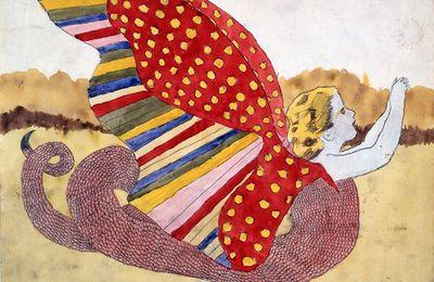 Les fillettes papillons de l'art brut. Henry Darger : L'Histoire de ma vie