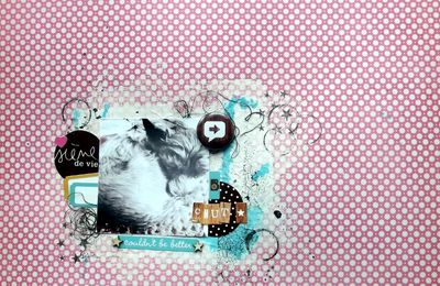 DT just create and scrap : combo d'avril