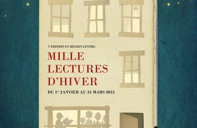 La 7e édition des 1 000 Lectures d'hiver approche.