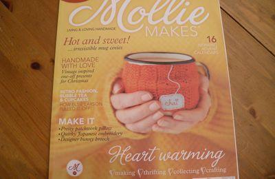 Mollie Makes n° 7