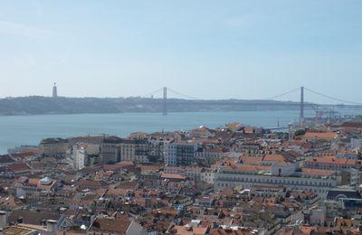 Lisbonne, la ville blanche