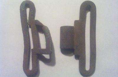-Bouts d'équipement Anglais 2eme WW