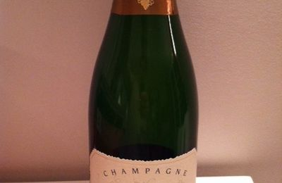 "Drappier - Champagne ""Brut Nature"""