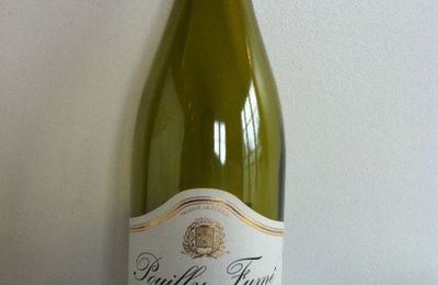Guy Baudin - Pouilly Fumé Les Charmes 2008