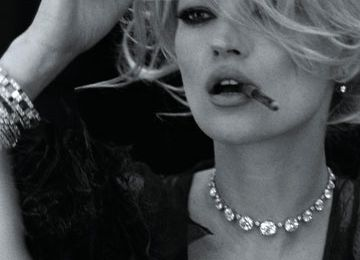 Kate Moss - Fashion Icon