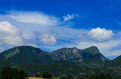 Mon voyage dans la Drôme