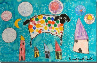 cette fois, des moutons comme Karla Gerard