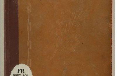 Proust - A la recherche du temps perdu (suite).
