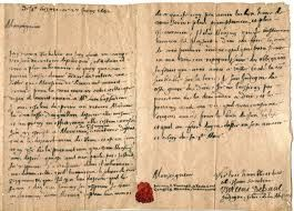 Documents vincentiens à télécharger