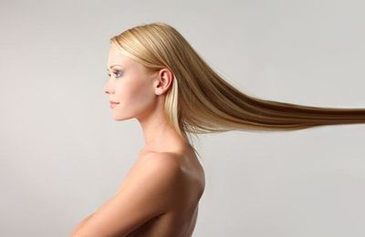 بانتين يعالج الشعر من الجذور و يمنحه الصحة المستدامة