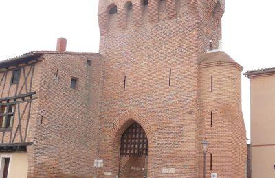 Lescura d'Albigés - glèisa Sant Miquèl