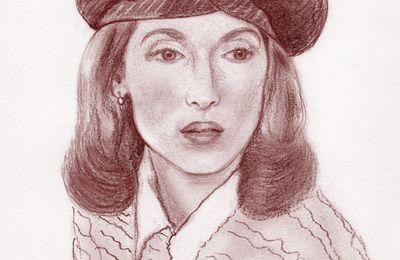 Un portrait : Meryl Streep