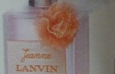 Jeanne de Lanvin