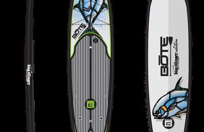 Paddle Board Bote