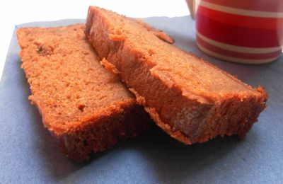 Cake hyper moelleux au chocolat et ricotta كيك سهل و هشيش بالشكلاط و الريكوتا
