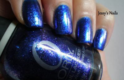 Orly-Lunar Eclipse (Cosmic FX Collection)